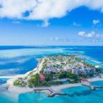 о. Маафуши, Мальдивы